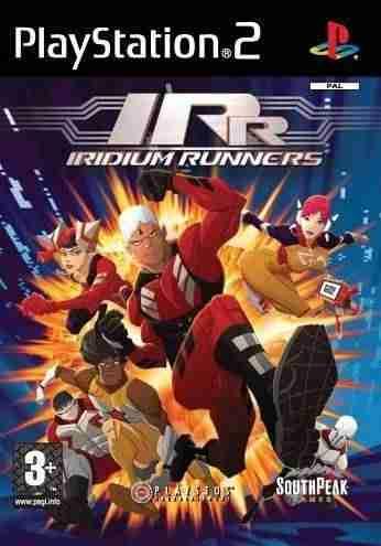 Descargar Iridium Runners [English] por Torrent